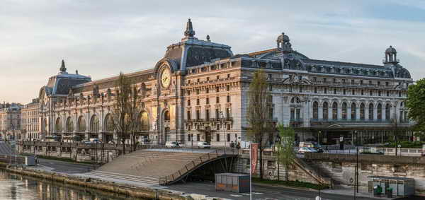 париж музей орсе
