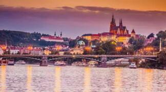 ТОП 10 — города Европы рекомендованные для посещения в 2017 году