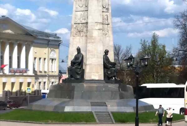 Три дурака Владимир