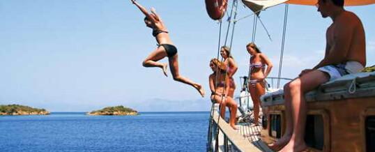 Курорты Турции снова ждут российских туристов