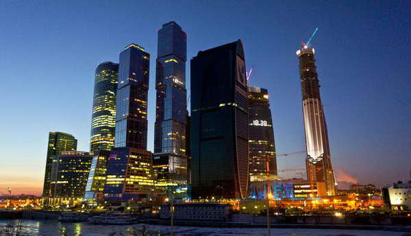 Москва гостиницы