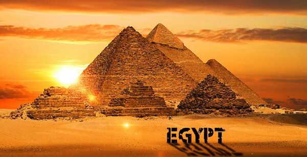 Египет отдых
